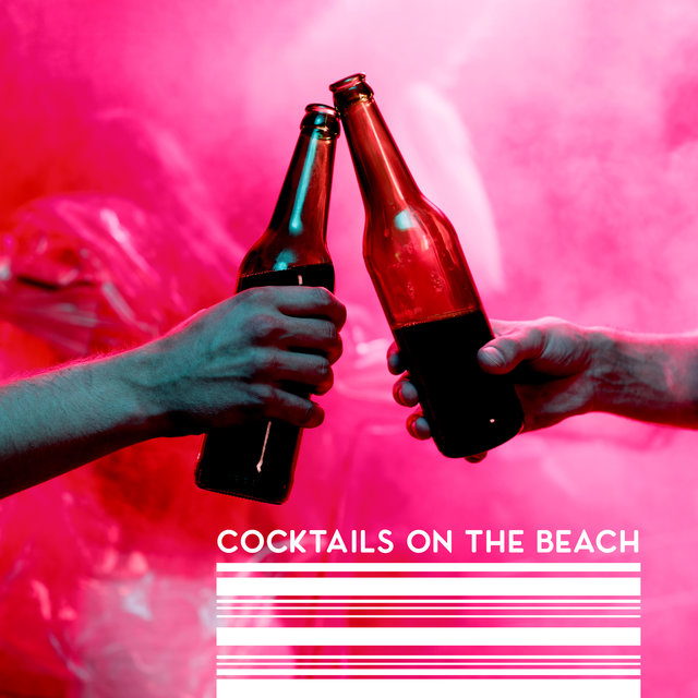 Cocktails on the Beach – Relaxing Jazz Collection