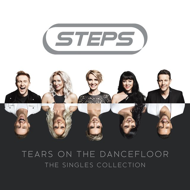 Tears on the Dancefloor: The Singles Collection [Sampler]