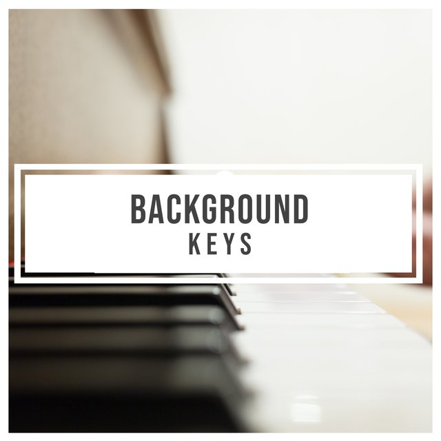 Background Ambience Keys