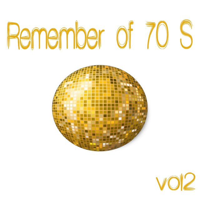 Remember of 70's, Vol. 2