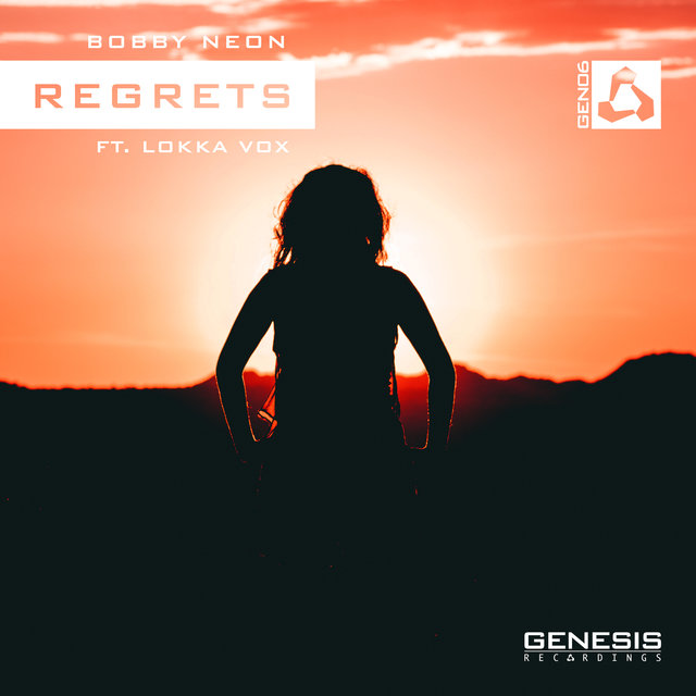 Regrets (feat. Lokka Vox)