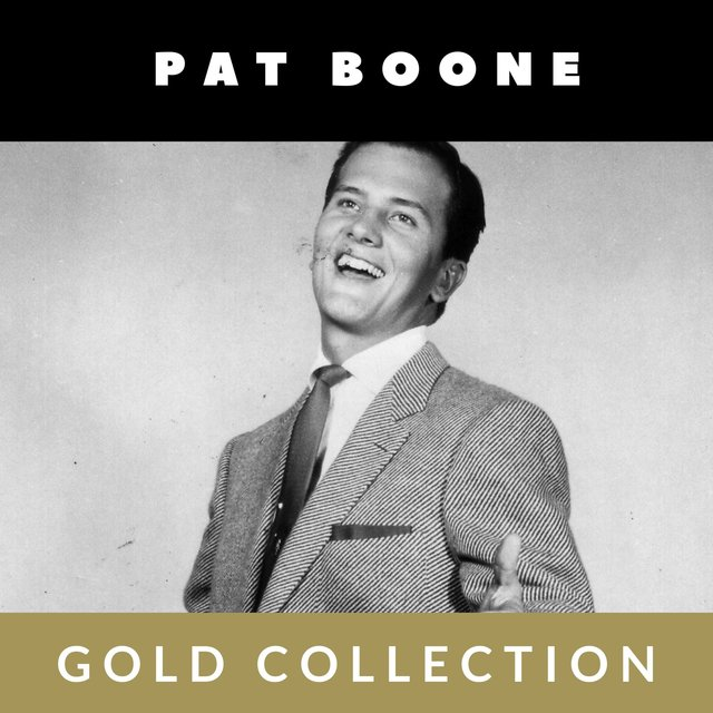 Pat Boone - Gold Collection