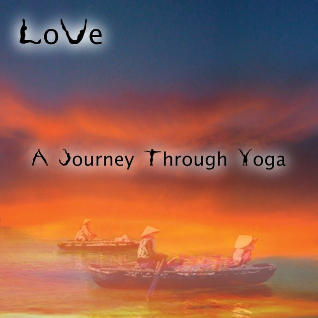 A Journey Through Yoga