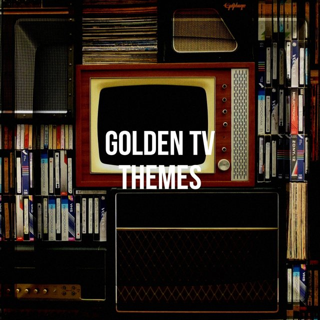 Golden Tv Themes