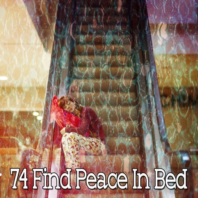74 Find Peace in Bed