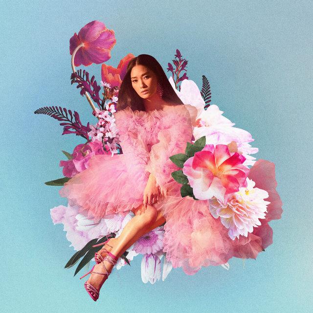 Cover art for album Chloe Flower by Chloe Flower