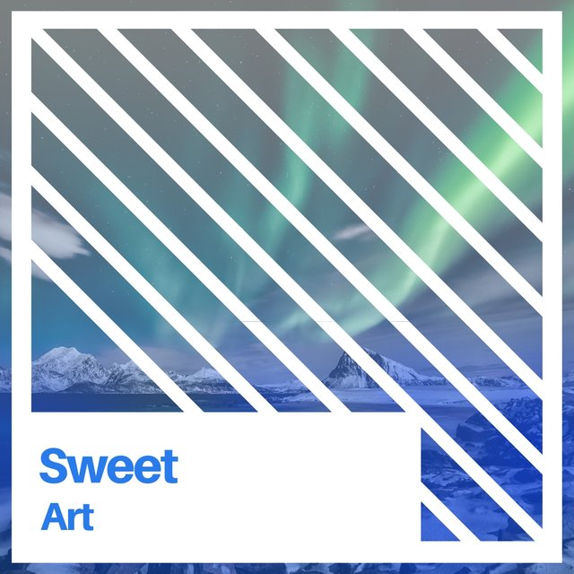 # 1 Album: Sweet Art