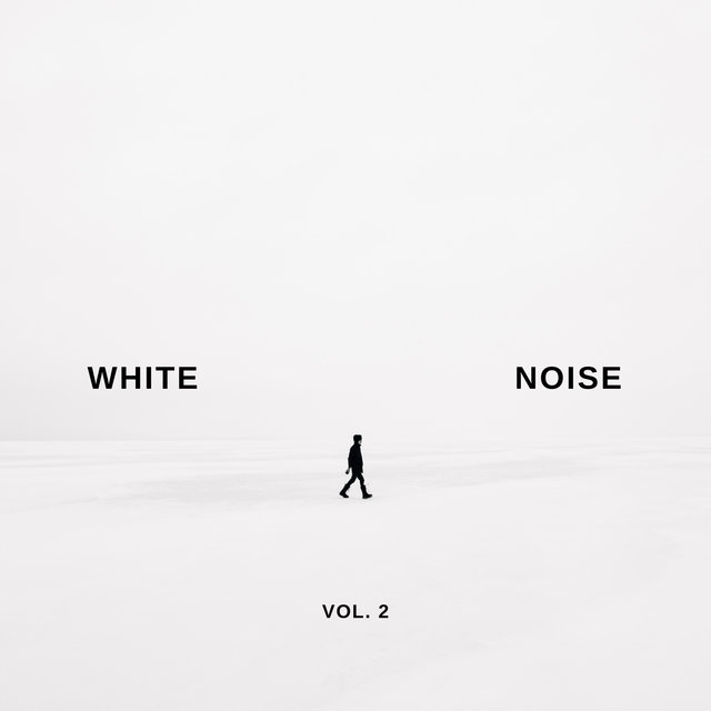 White Noise Vol.2, sounds for meditation and sleep