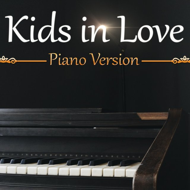 Kids in Love (A Tribute to Kygo)