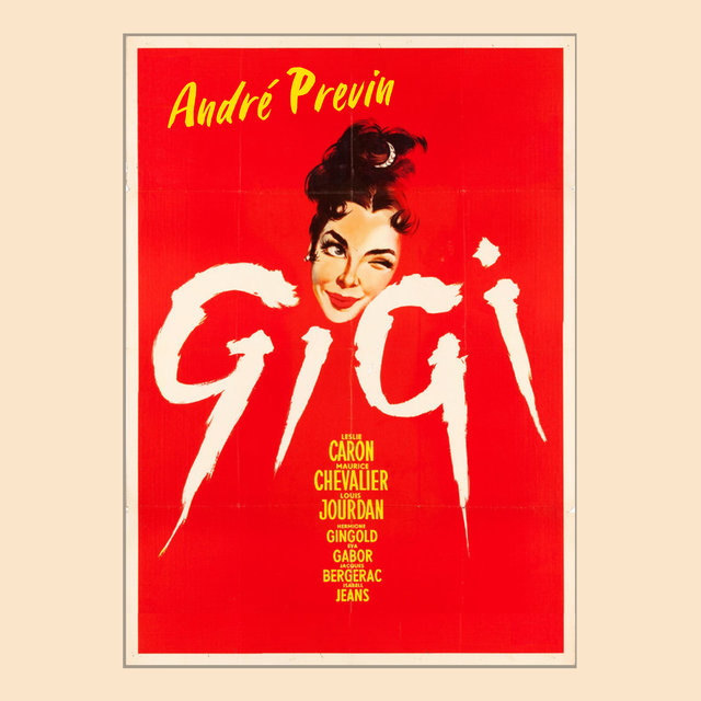 Gigi (Songs From)