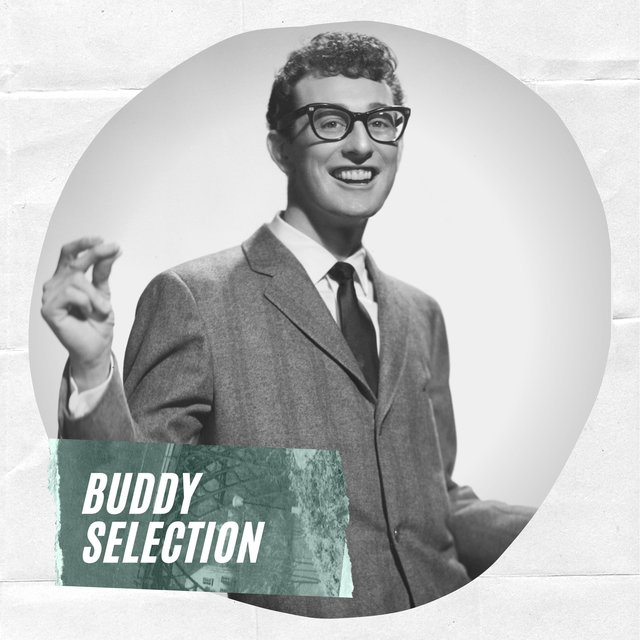 Buddy Selection