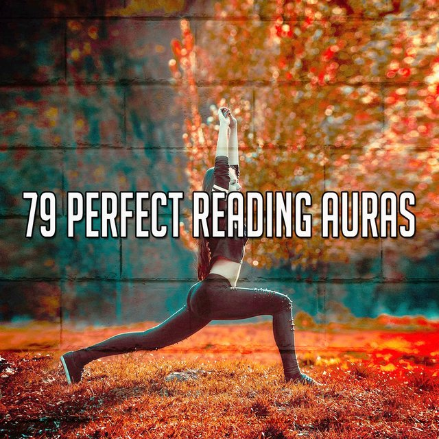 79 Perfect Reading Auras