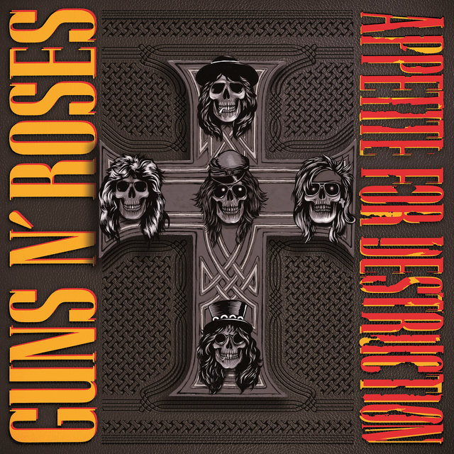Appetite For Destruction (Super Deluxe)
