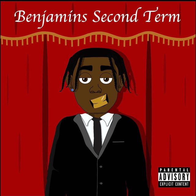 Benjamin's Second Term