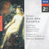 Handel: Acis and Galatea / Act 1 - Hush, ye pretty warbling quire!