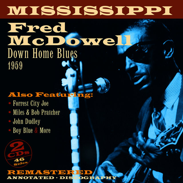 Downhome Blues 1959