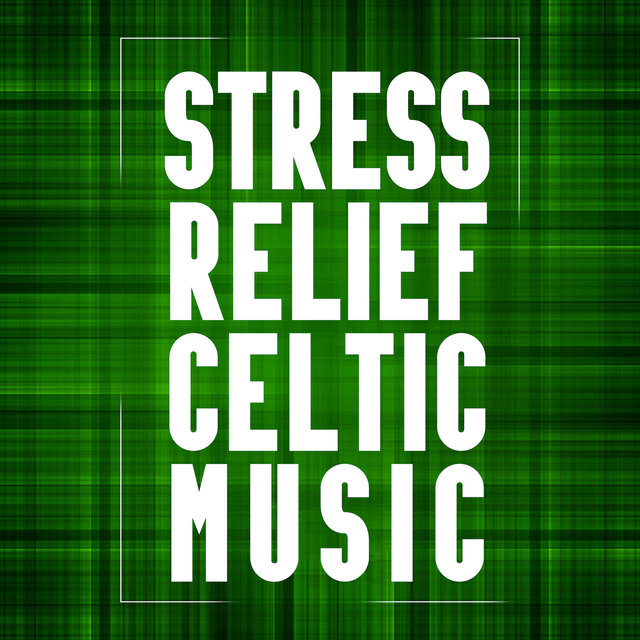 Stress Relief Celtic Music: Calming Melodies, Mesmerizing Sounds of Water and Birds, Irish Instrumental Music