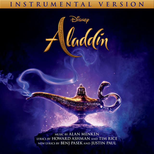 Aladdin (Instrumental Version)