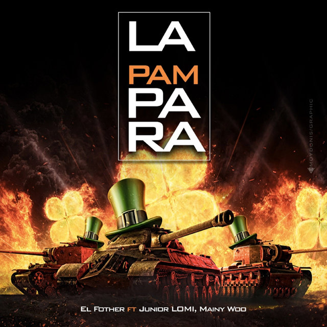 La Pampara (feat. Junior Lomi & Mainy Woo)