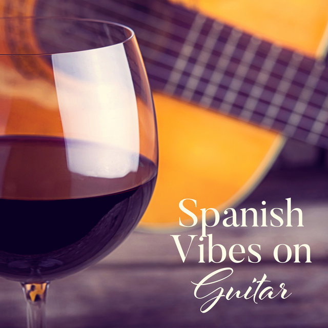 Spanish Vibes on Guitar