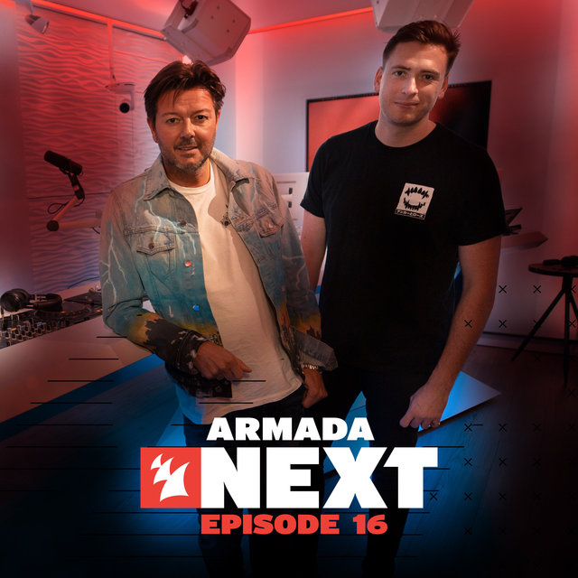 Armada Next - Episode 16