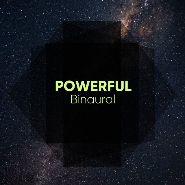 # 1 Album: Powerful Binaural
