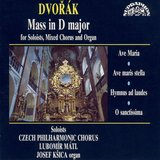 Mass in D Major, Op. 86, B. 175: II. Gloria. Allegro vivo