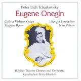 Have you not heard (Eugene Onegin)