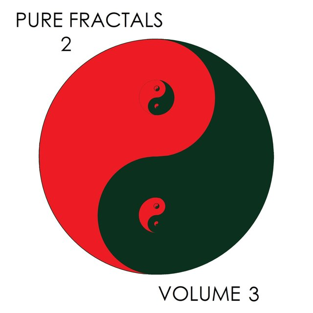 Pure Fractals 2, Vol. 3