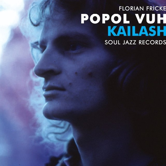 Soul Jazz Records Presents Popol Vuh: Kailash - Pilgrimage to the Throne of Gods / Piano Recordings