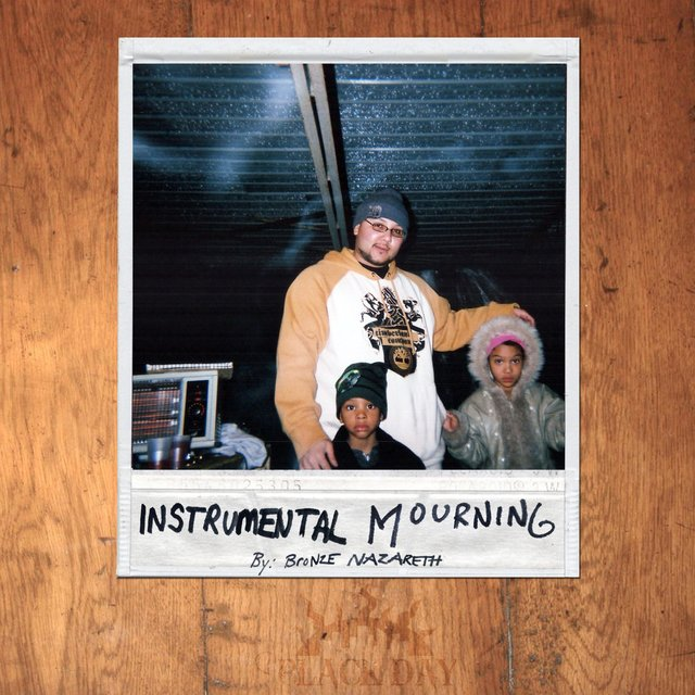 Instrumental Mourning