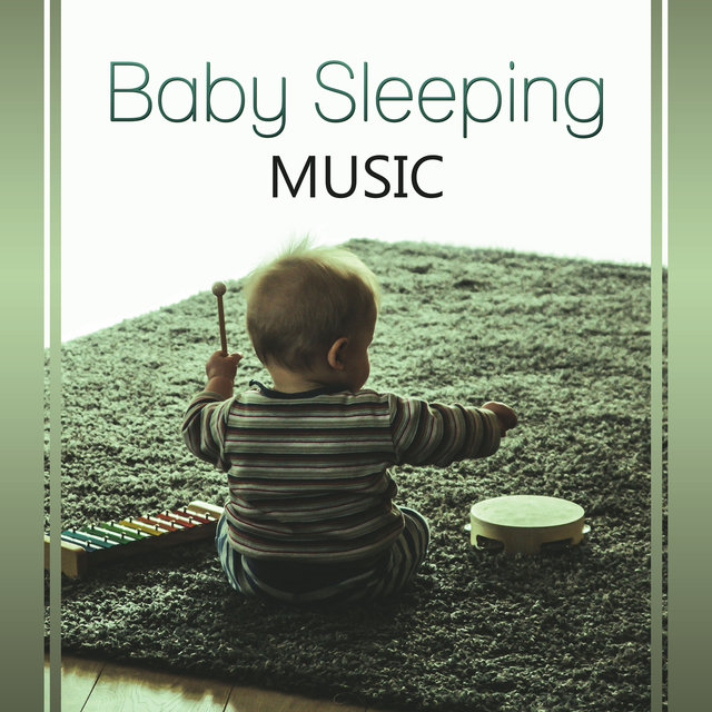 Baby Sleeping Music – Soft Music for Babies and Infants, New Age Quiet Sounds for Newborns to Relax Before Sleep or Baby Masage, White Noises and Nature Sounds for Deep Sleep
