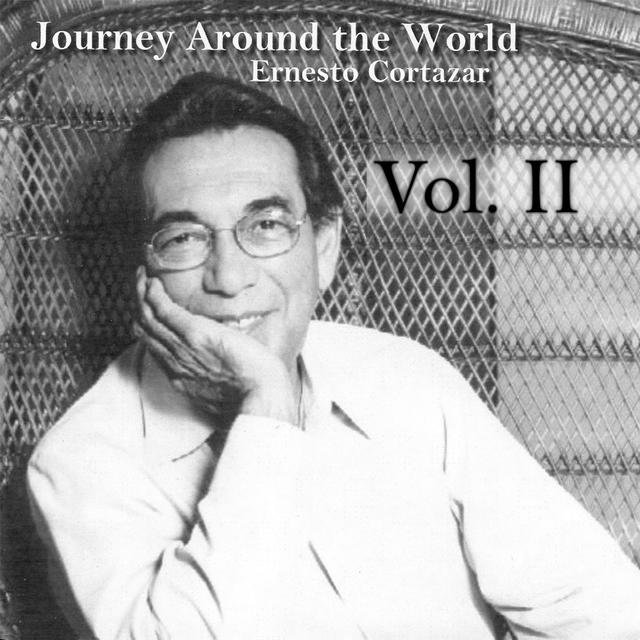 Journey Around the World Vol. II