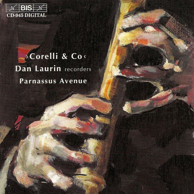 Corelli / Veracini / Sammartini: Baroque Music for Recorder
