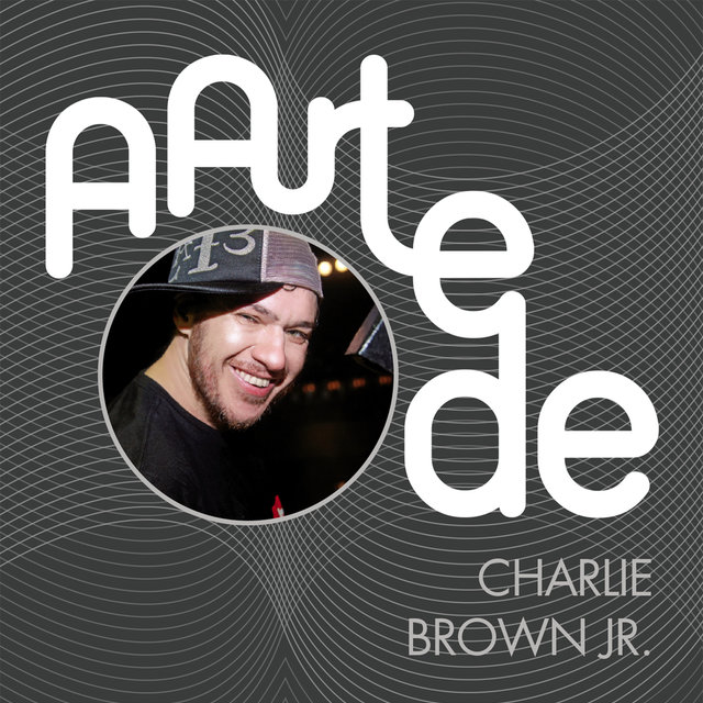 A Arte De Charlie Brown Jr.