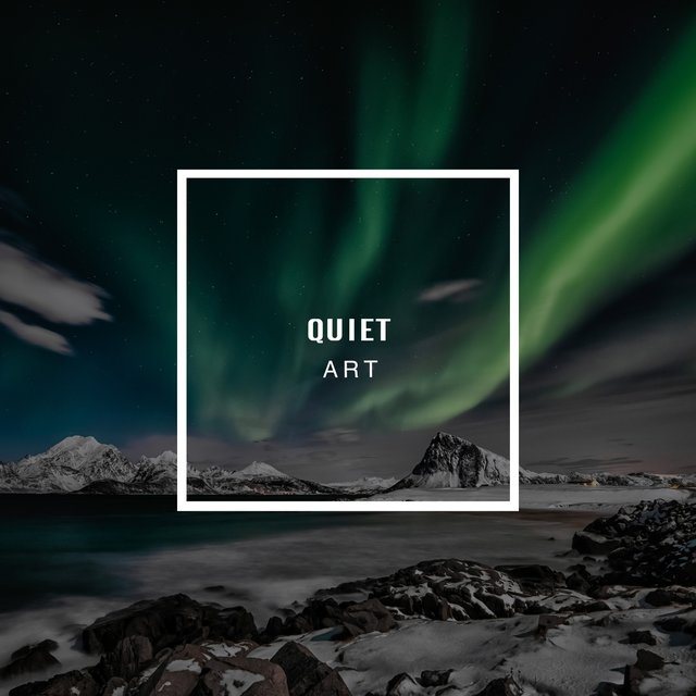 # 1 Album: Quiet Art
