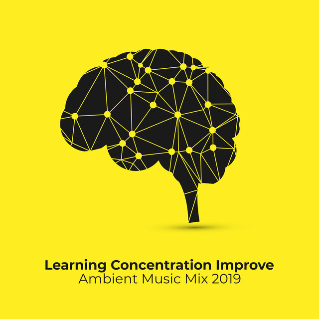 Learning Concentration Improve Ambient Music Mix 2019
