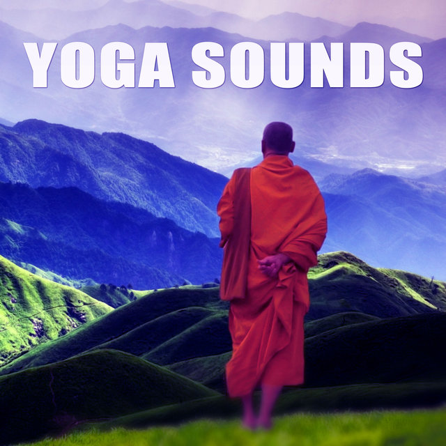 Yoga Sounds – Yoga Music, Asana Positions, Breathing Exercises, Meditation and Relaxation Music, Mindfulness