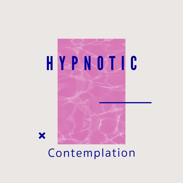 # 1 Album: Hypnotic Contemplation
