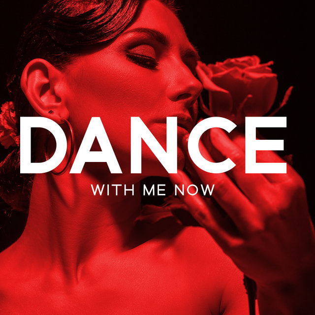 Dance with Me Now – Romantic Jazz Music for Lovers
