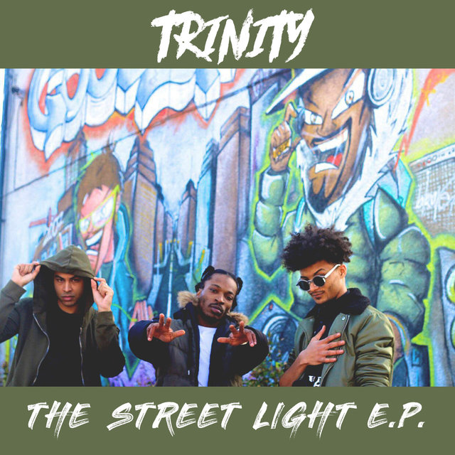 The Street Light EP