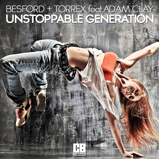 Unstoppable Generation