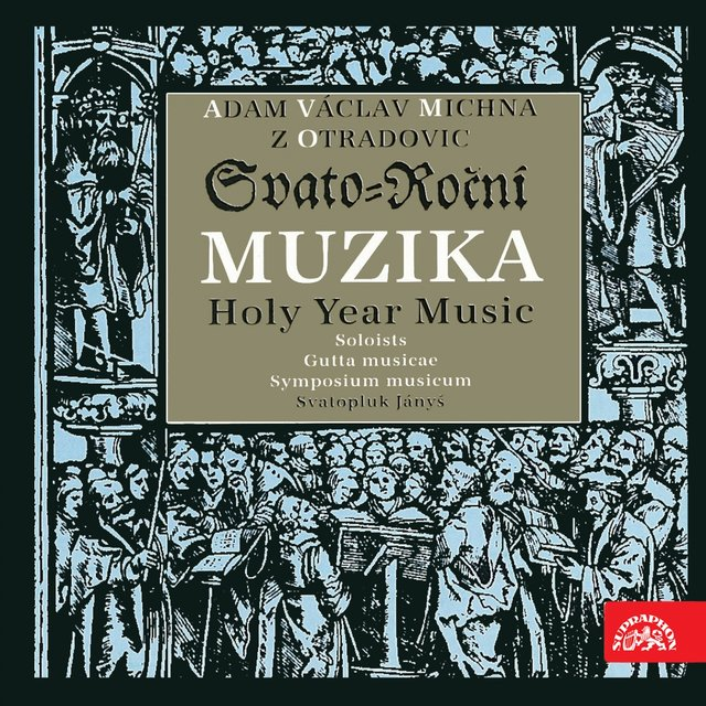 Michna: Holy Year Music