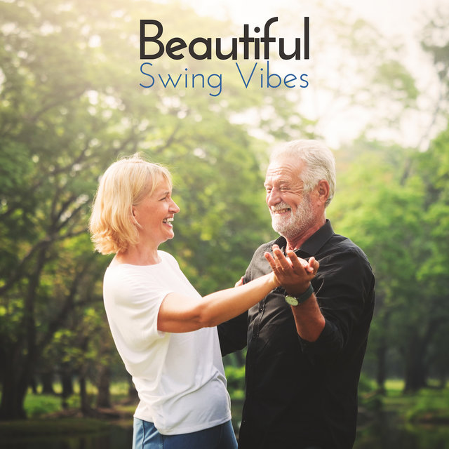 Beautiful Swing Vibes: Soothing Atmosphere for Jazz Party, Jazz Events at Night, Instrumental Jazz Music 2019
