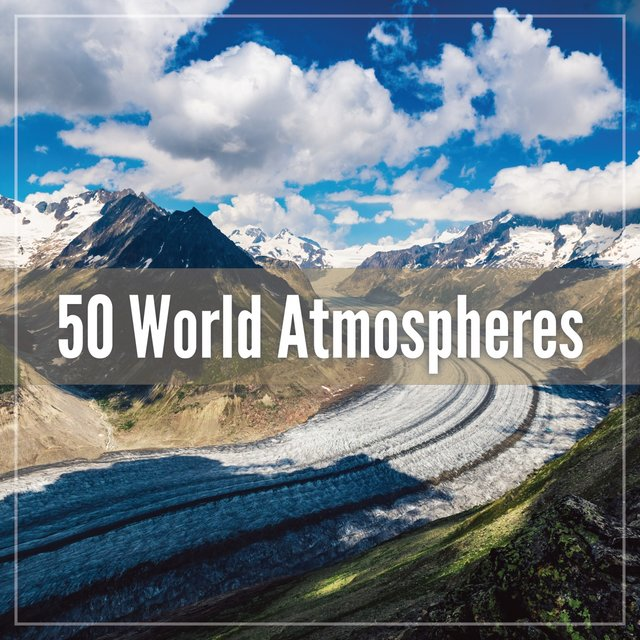 50 World Atmospheres
