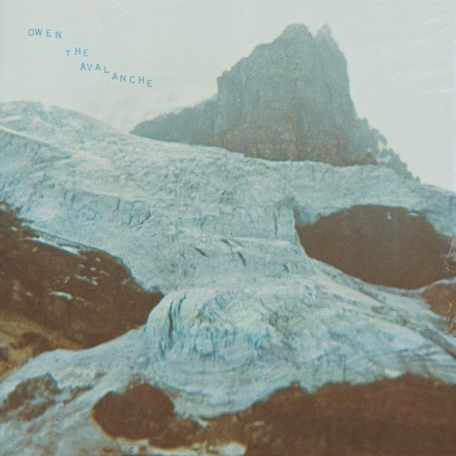 Cover art for album The Avalanche by Owen