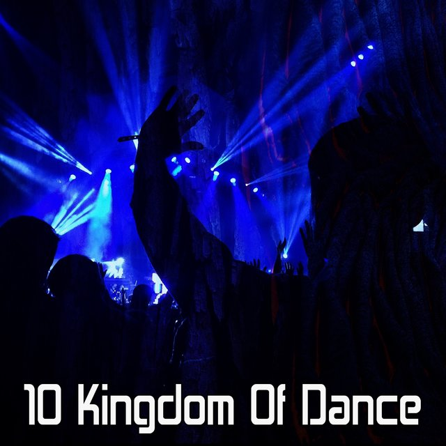 10 Kingdom of Dance