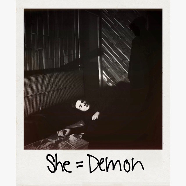She = Demon