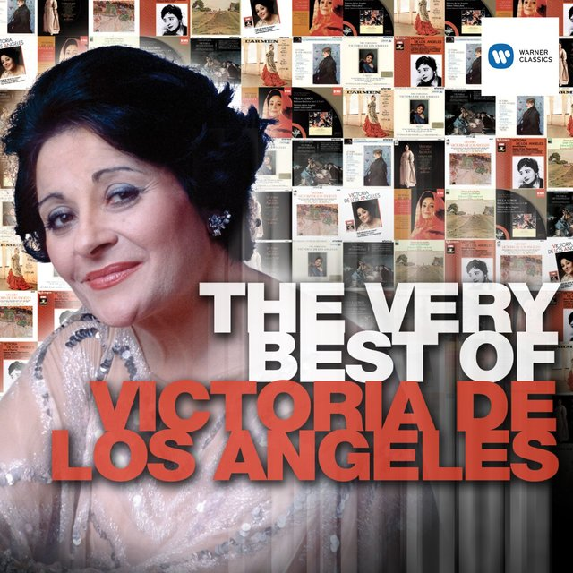 The Very Best of Victoria de los Angeles