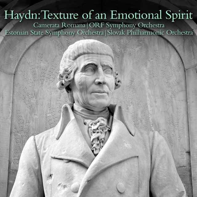 Haydn:Texture of an Emotional Spirit